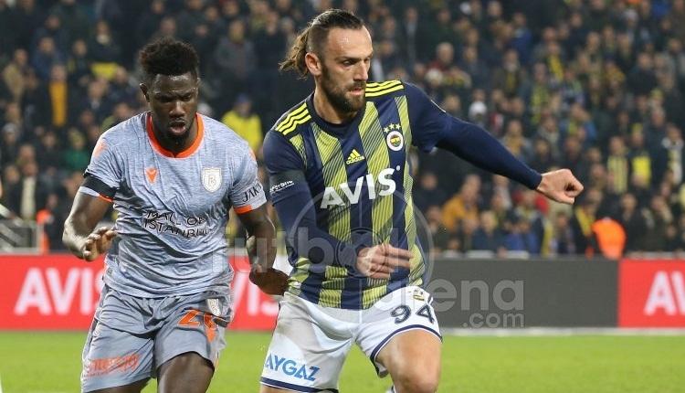 Fenerbahçe 2-0 Başakşehir, Bein Sports maç özeti ve golleri (İZLE)