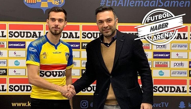 Fenerbahçe, Barış Alıcı transferinden gelir elde etti mi?
