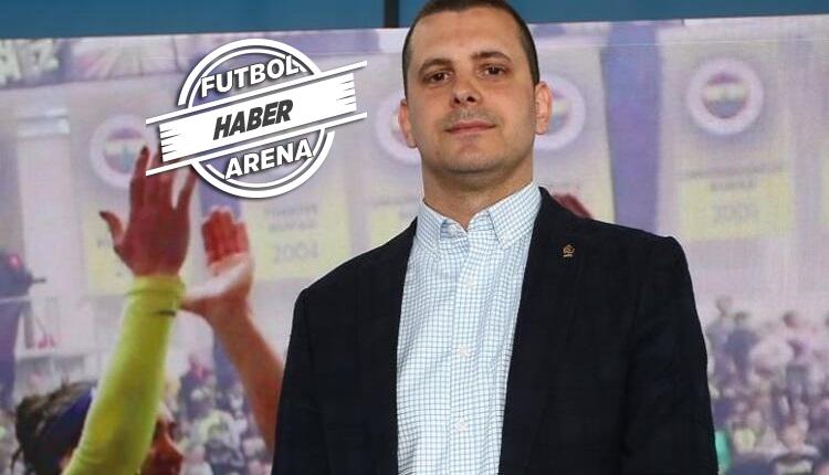 Gerilim basketbol sıçradı! Fenerbahçe'den 'malum camia' sözleri