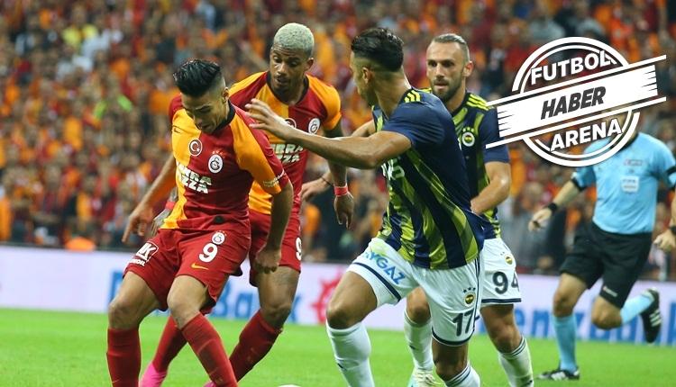Fenerbahçe - Galatasaray derbisinin günü ve saati açıklandı