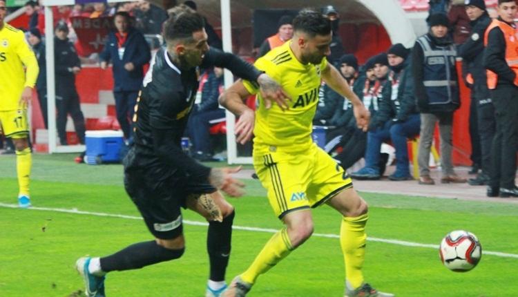 Fenerbahçe - Kayserispor rövanş maçı saat kaçta, hangi kanalda? Muhtemel 11'ler
