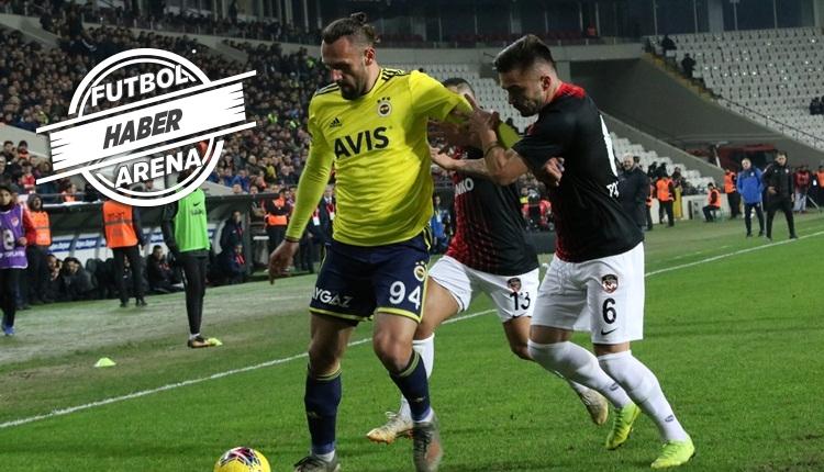 Fenerbahçe ligde 2 sezon sonra ilki yaşadı