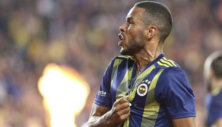 Fenerbahçe'de ayrılık! Zanka, Düsseldorf'a transfer oldu