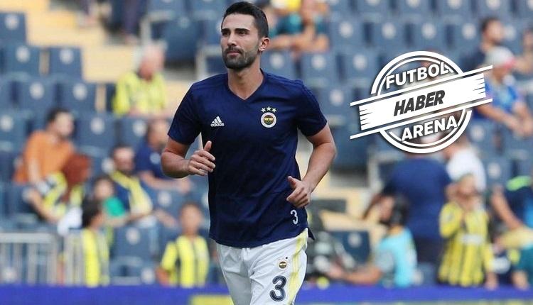 Fenerbahçe'de Hasan Ali Kaldırım ne zaman dönecek?