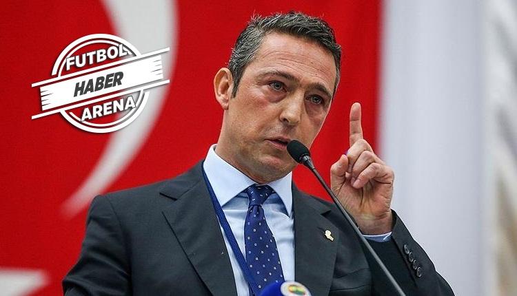 Fenerbahçe'den transfer açıklaması! TFF'ye saat tepkisi