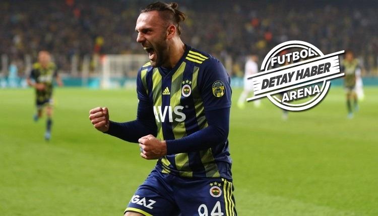 Fenerbahçe'nin transferleri lige damga vurdu