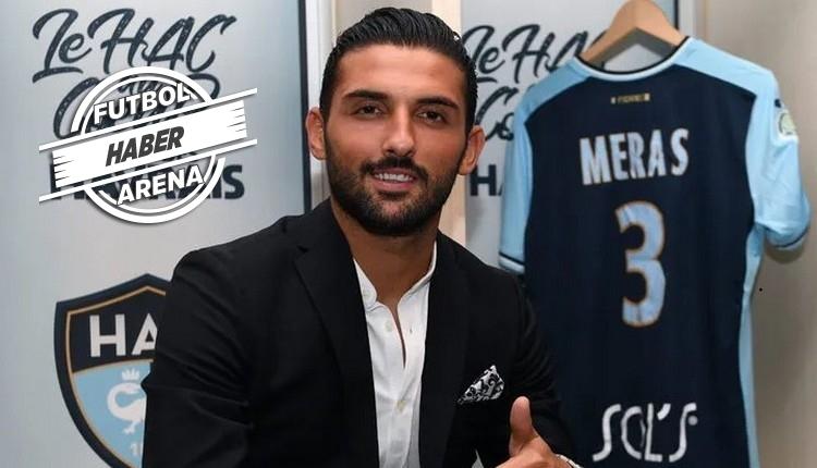 FB Transfer: Fenerbahçe'ye transferde Umut Meraş yanıtı