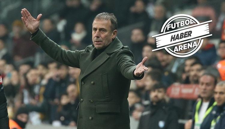 Flaş! Abdullah Avcı'dan istifa açıklaması