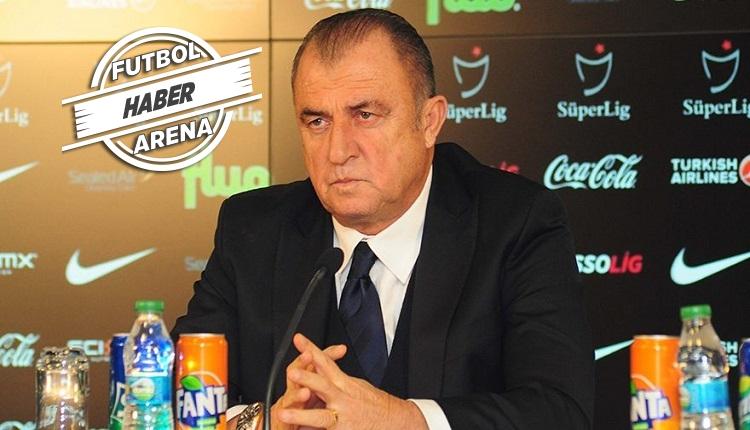 Flaş! Fatih Terim Mustafa Cengiz'in açıklamalarına yanıt verdi