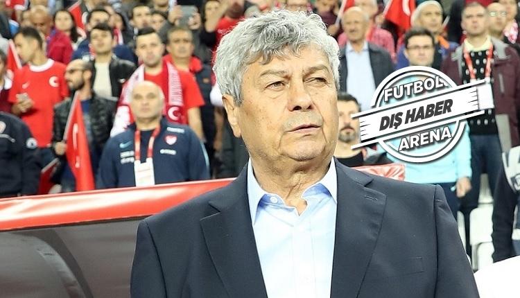 Flaş! Mircea Lucescu'ya Beşiktaş'a sordular