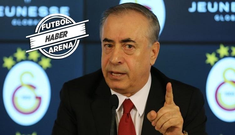 Flaş! Mustafa Cengiz'den TRT Spor'un kriz haberine cevap