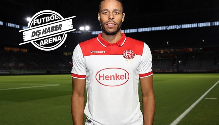 Fortuna Düsseldorf Zanka'yı açıkladı: