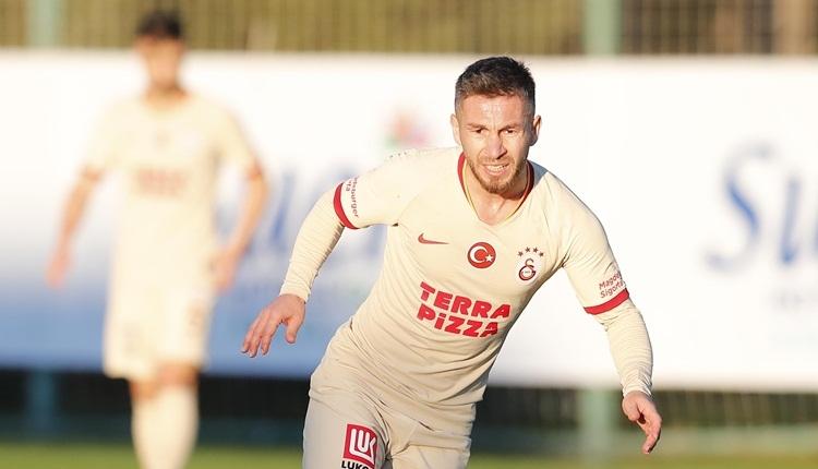 Galatasaray Adana Demirspor hazırlık maçı canlı şifresiz izle (GS TV canlı yayın)
