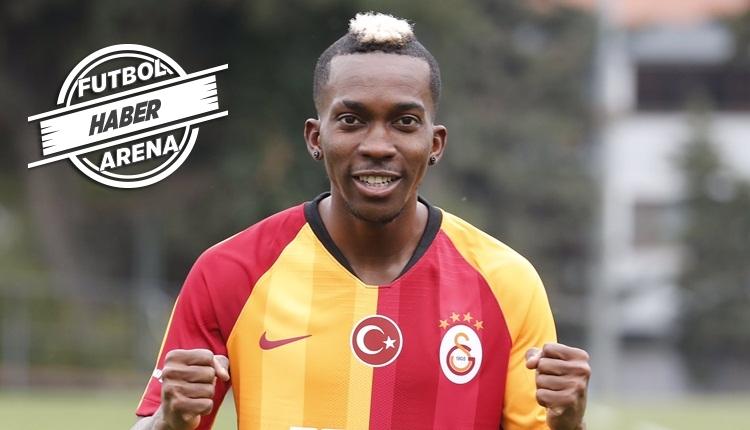 Galatasaray, Onyekuru'nun maliyetini KAP'a bildirdi