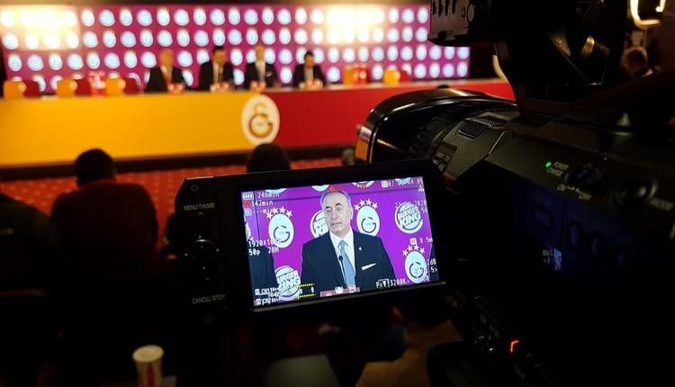 Galatasaray, TAB Gıda ile sponsorluk anlaşması imzaladı