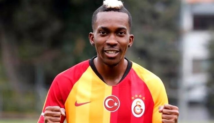 Galatasaray'a Onyekuru müjdesi!
