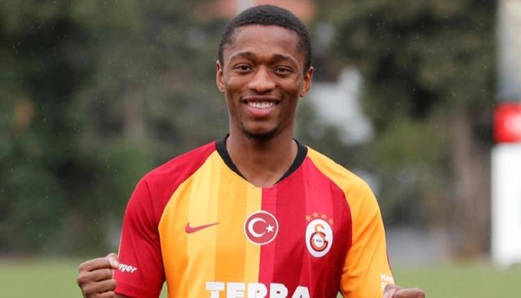 Galatasaray'a transfer mesajı! 'Sekidika'yı isterim'