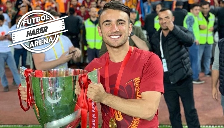 Galatasaray'a Yunus Akgün için 2 milyon euroluk teklif