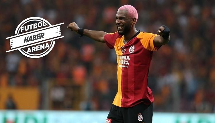 Galatasaray'da Babel, Hollanda'ya gidiyor