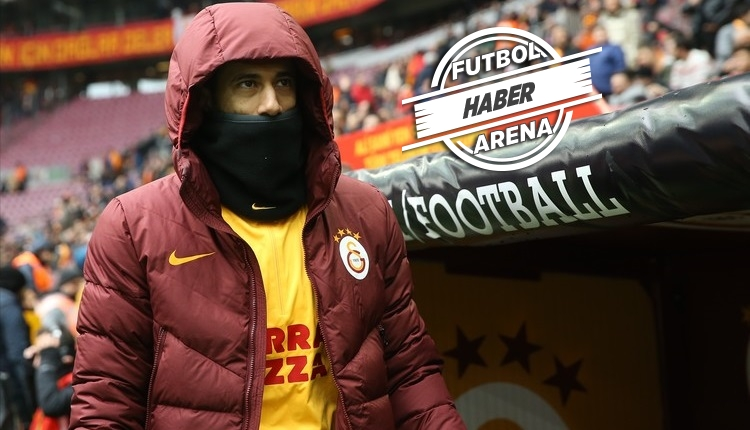 Galatasaray'da Belhanda'ya açık uyarı! 3. tercih konumunda