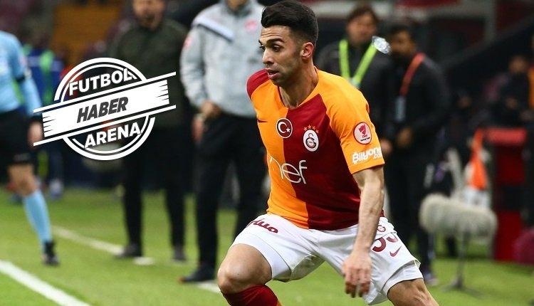 Galatasaray'da Emre Taşdemir için ayrılık kararı