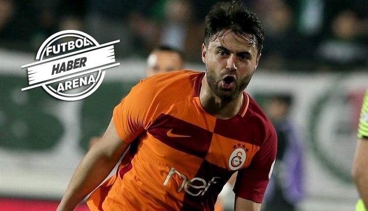 Galatasaray'da Fatih Terim'in Ahmet Çalık kararı