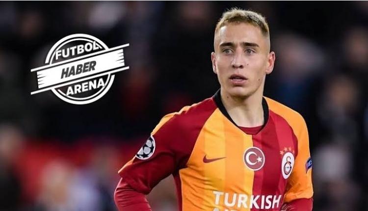 Galatasaray'da gözler Emre Mor'da! Transfer kararı