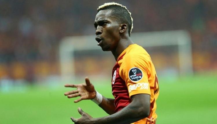 Galatasaray'da Onyekuru şoku! Sıtma enfeksiyonu kaptı
