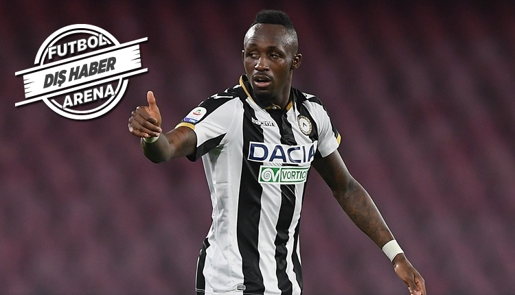 Galatasaray'dan Seko Fofana transferi! Fransızlar duyurdu