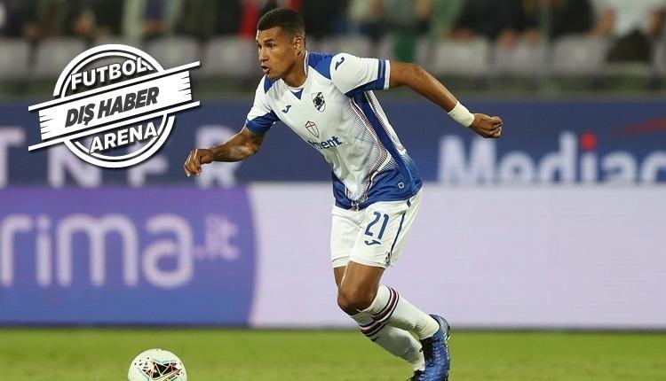 GS Transfer: Galatasaray'ın gözdesi Murillo transfer oldu! Resmen açıklandı