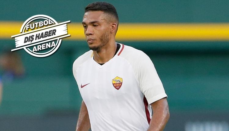Galatasaray'ın stoper alternatif Juan Jesus