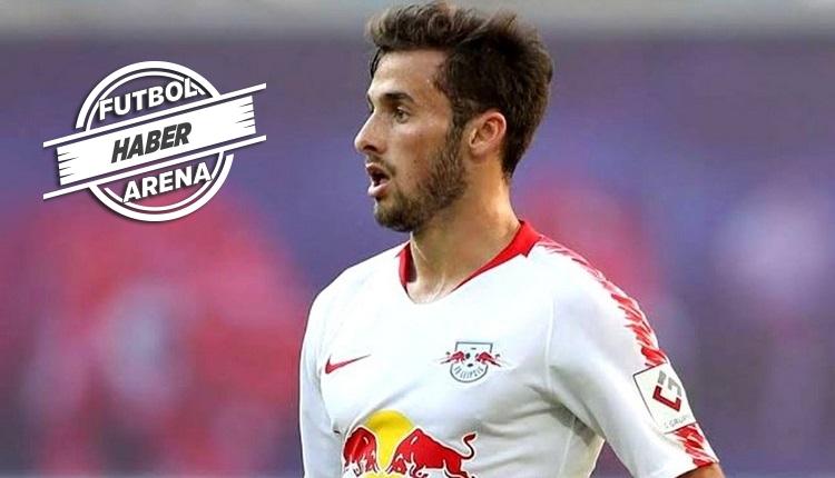 Galatasaray'ın transferi Marcelo Saracchi, İstanbul'a geliyor