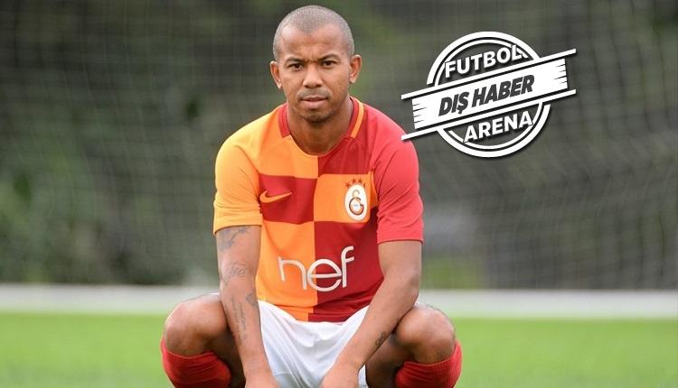 Galatasaraylı Mariano için resmi transfer açıklaması