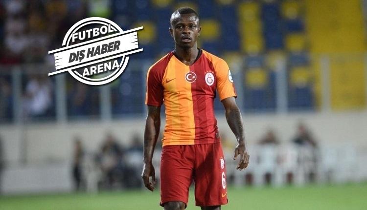 Galatasaraylı Seri için transfer harekatı! Fulham'a teklif