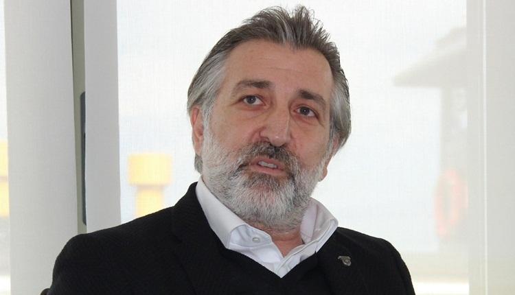 Göztepe'den Beşiktaş'a kural hatası yanıtı: 'Trajikomik'