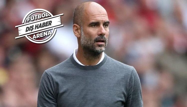 Guardiola Çağlar'ı istiyor! Leicester City'den cevap