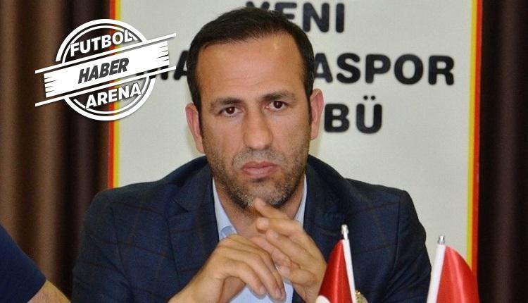 Guilherme Beşiktaş'ta! Adil Gevrek: 'Beşiktaş'ın yaptığı etik değil'