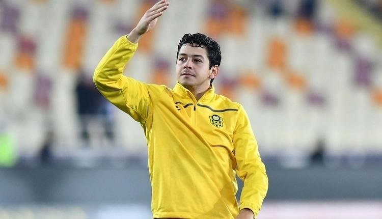Guilherme için Fenerbahçe ve Beşiktaş'a: