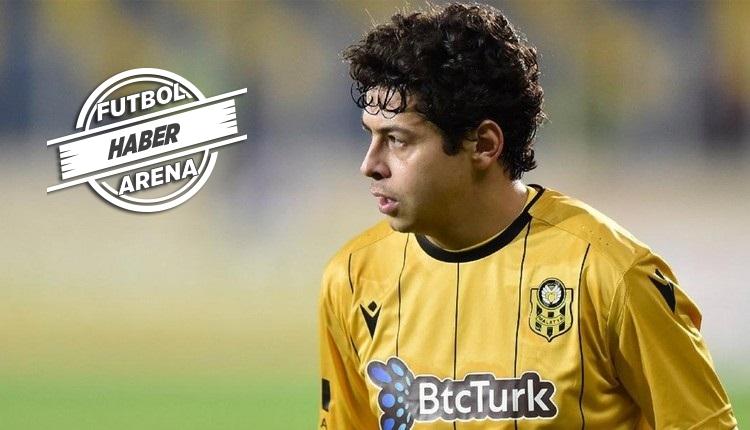 Guilherme, Malatyaspor'a karşı oynayabilecek mi?