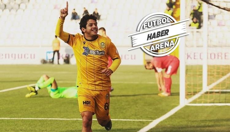 Guilherme, Trabzonspor'da! Transferde son dakika