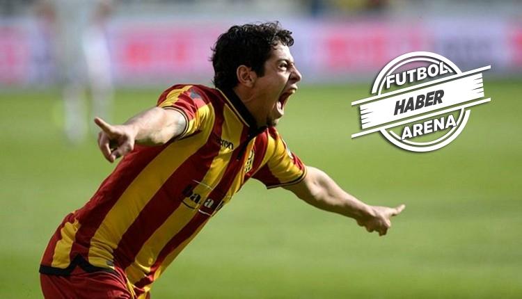 Guilherme'den Beşiktaş için transfer itirafı