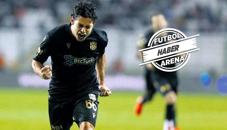 Guilherme'nin menajeri açıkladı! 'Beşiktaş'la anlaşamadık'