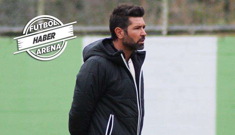 Hakan Kutlu, FutbolArena'ya konuştu: 'Transfer ihtiyacımız var'