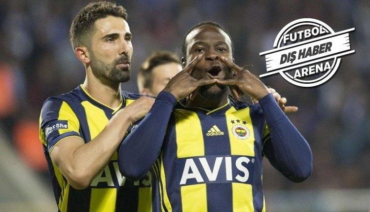 Inter'in Victor Moses planı! Fenerbahçe'den ayrılabilir