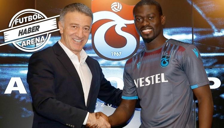 İşte Trabzonspor'un Ndiaye transferinin mali detayları