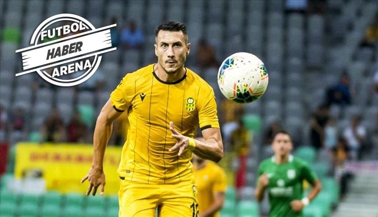 Jahovic ve Acquah ayrıldı! ! Yeni Malatyaspor'da son dakika transferleri