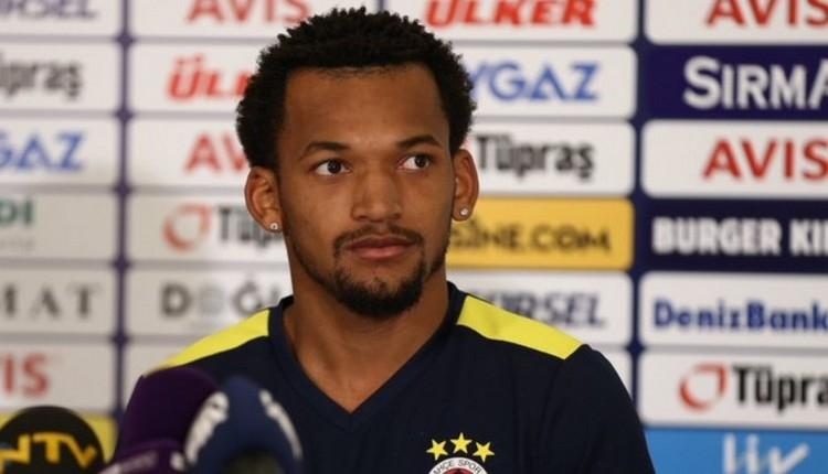Jailson'dan transfer itirafı! 'Fenerbahçe'de kalmak istiyorum'