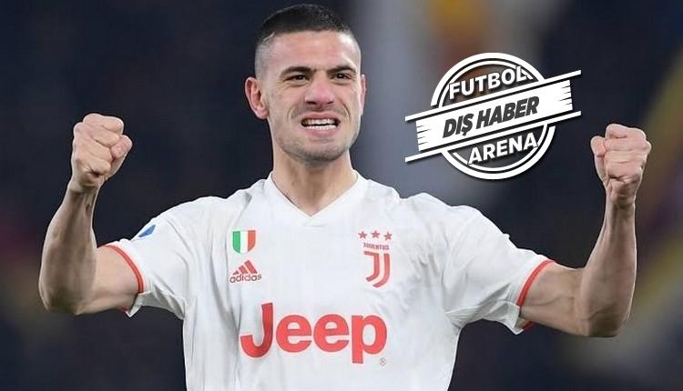 Juventus'un Merih Demiral planı! EURO 2020'ye yetişir mi?
