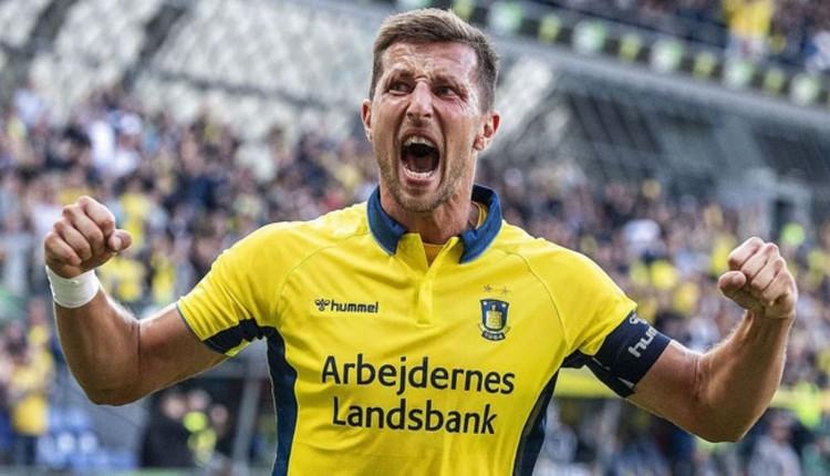 Kamil Wilczek kimdir? Göztepe'nin yeni transferi