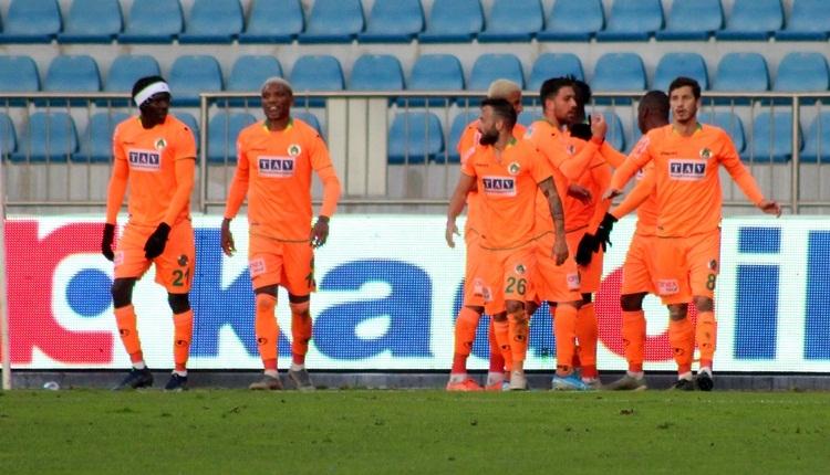 Kasımpaşa 1-2 Aytemiz Alanyaspor, Bein Sports maç özeti ve golleri (İZLE)